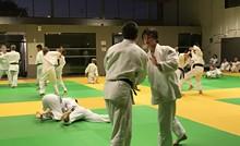 judo Jules Schwab