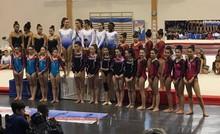 Equipe fédéral A 12-15 ans