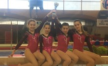 Equipe performance 10-13 ans