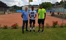tennis chp regionnaux
