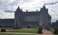chateau Vivre en forme