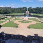 jardins chateau