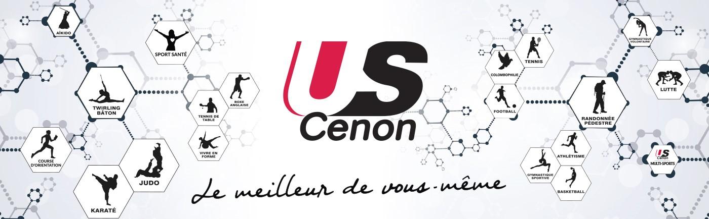US Cenon